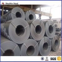 Hot rolled steel strips high carbon steel strip for sale thumbnail image