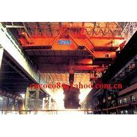 overhead crane girde crane bridge crane