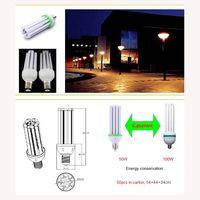 LED bulb 5U shape , 50w