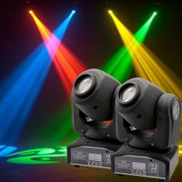 10W Beam LED Moving head light for home party disco thumbnail image
