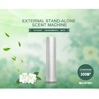 Machine manufacturers ultrasonic essential oil diffuser Scent diffuser machine essential oil