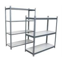 Boltless Rivet Metal Storage Rack