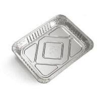 Half size aluminum foil pan 32426463mm