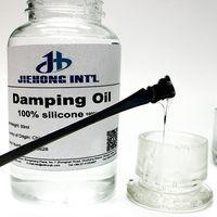 Damping Oil