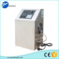 ozone generator air for hotels and hospitals thumbnail image