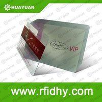 Transparent Card & Paper Card& Plastic Card thumbnail image