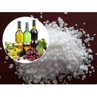 Sodium benzoate potassium sorbate