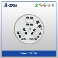 CE ROHS qualified mcpcb for high power LED lights thumbnail image