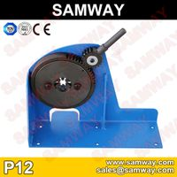 Samway P12 Hydraulic Hose Crimping Machine thumbnail image