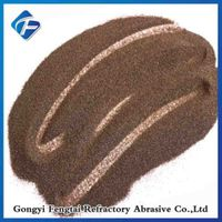 Abrasive Garnet Sand 60, 80, 100, 120 for Waterjet Cutting Machine