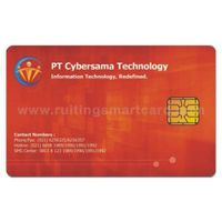 contact chip card thumbnail image