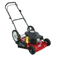22inch Hand-Push Lawn Mower