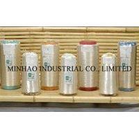 Bamboo fiber and yarn thumbnail image