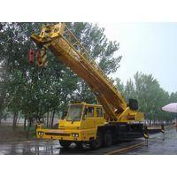 50T TADANO truck/mobile hydraulic cranes