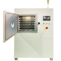 industrial vacuum plasma cleaner for pcb/fpc/semiconductor surface treatment