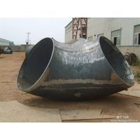 welded elbow
