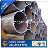 welded ms carbon steel pipe