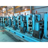 Cold-formed steel mill line/tube&pipe making machine