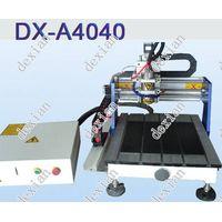 DX-A 4040 MINII cnc router