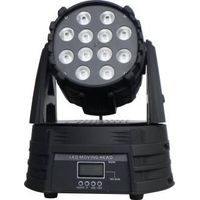 LED 12 Dyeing Moving Head Light