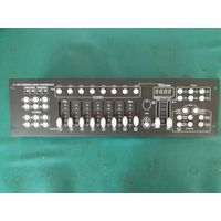 Professional Stage Lighting DMX 192CH Controller with easy operation thumbnail image