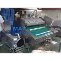 Industrial Tunnel Vacuum Packing Machine MAX-1050