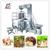 Murshroom Packing Machine