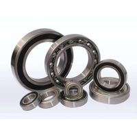 Chinese supplier Linqing Huawei Bearing General mechanical deep groove ball bearings thumbnail image