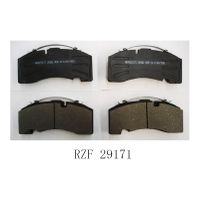 MERCEDES-BENZ/ROCKWELL Truck brake pad 29171,29271,29308,K00627,0044207020