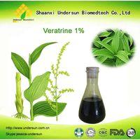 Biopesticide Veratrine / Veratrine 0.5%-20% / Veratrine Extract