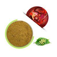 Green coffee bean extract powder thumbnail image