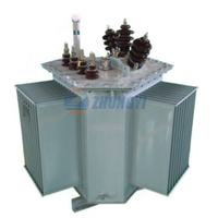 What Is Unexcited Voltage Regulation Of Transformer?