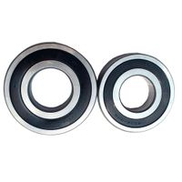 Chrome Steel High Speed Deep Groove Ball Bearing