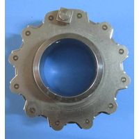 Kinds of nozzle ring for turbocharger RHF4-VV14