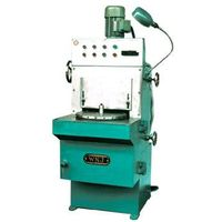 CNC-025 Double Feed Tray CNC Spring End Grinding Machine
