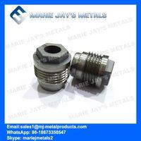 PDC drilling bit thread nozzle thumbnail image