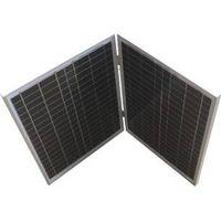 Foldable solar anel thumbnail image