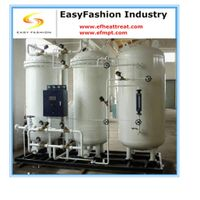 PSA Nitrogen Generator Gas Generating Machine