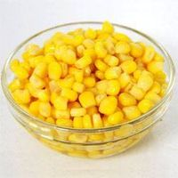 Canned Sweet Kernel Corn and Cream Style Corn