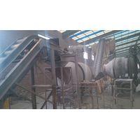 High-accuracy BB fertilizer batching system