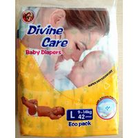 OEM for baby diaper,good quality and hot sale in Nigeria