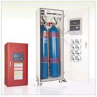 Automatic Fire Extinguisher thumbnail image