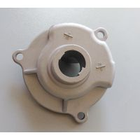 High pressure aluminum die casting automobile electric steering gear aluminum upper cover