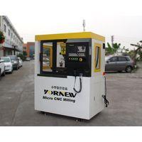 XK300A Small CNC Milling Machine
