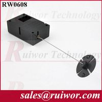RW0608 Retractable Anti-theft Pull Box for Perfume