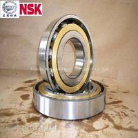 Thrust Load Angular Contact Ball Bearing 7014AC/P6 Ball Bearing 70*110*20mm