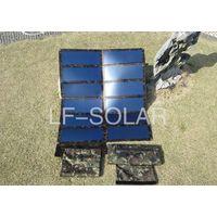 Portable solar charger bag computer thumbnail image
