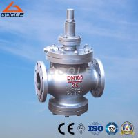 RP-1H steam pressure regulating valve