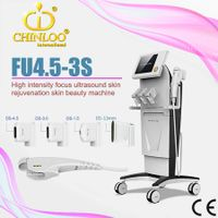 New products on market hifu slimming machine