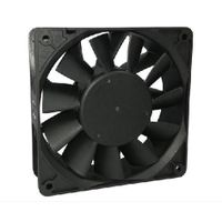 Manufacturers supply 12038B 12V Bitcoin mining machine cooling fan